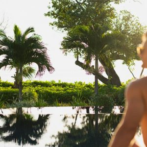 Seychelles Honeymoon Packages Raffles Seychelles Pool View