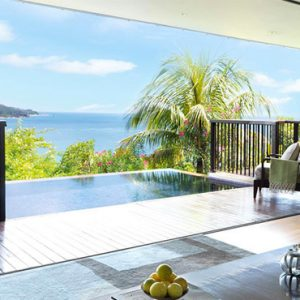 Seychelles Honeymoon Packages Raffles Seychelles Private Pool 2