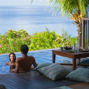 Seychelles Honeymoon Packages Raffles Seychelles Private Pool 3