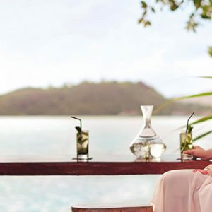 Seychelles Honeymoon Packages Raffles Seychelles Sea View
