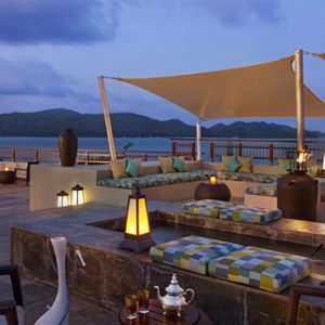 Seychelles Honeymoon Packages Raffles Seychelles Shisha