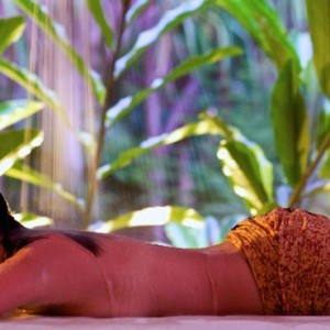 Spa - Bora Bora Pearl Beach Resort - Luxury Bora Bora Honeymoon Packages