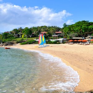 Thailand Honeymoon Packages The Tongsai Bay, Koh Samui Beach