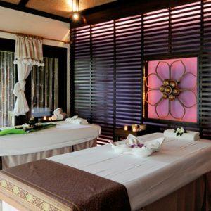 Thailand Honeymoon Packages The Tongsai Bay, Koh Samui Couple Spa At Prana Spa
