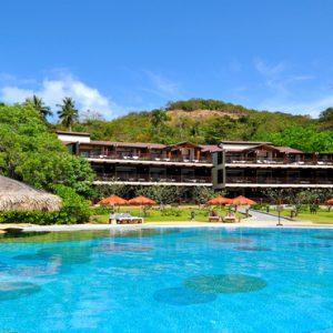 Thailand Honeymoon Packages The Tongsai Bay, Koh Samui Hotel Exterior