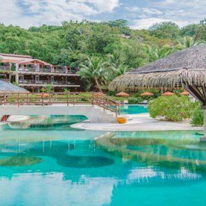 Thailand Honeymoon Packages The Tongsai Bay, Koh Samui Pool3