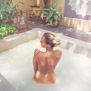 Thailand Honeymoon Packages The Tongsai Bay, Koh Samui Spa Pool