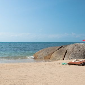Thailand Honeymoon Packages Rockys Boutique Resort, Koh Samui Beach