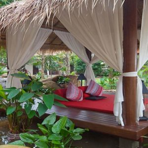 Thailand Honeymoon Packages Rockys Boutique Resort, Koh Samui Cabanas