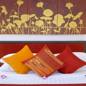 Thailand Honeymoon Packages Rockys Boutique Resort, Koh Samui Deluxe Garden Pool View5