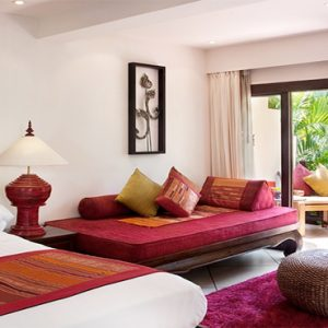 Thailand Honeymoon Packages Rockys Boutique Resort, Koh Samui Deluxe Gardenview