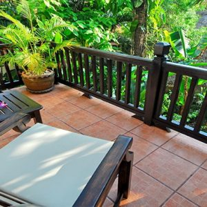Thailand Honeymoon Packages Rockys Boutique Resort, Koh Samui Deluxe Gardenview1