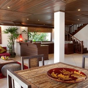 Thailand Honeymoon Packages Rockys Boutique Resort, Koh Samui Deluxe Thai Pool Villa3