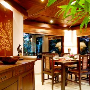 Thailand Honeymoon Packages Rockys Boutique Resort, Koh Samui Deluxe Thai Pool Villa5