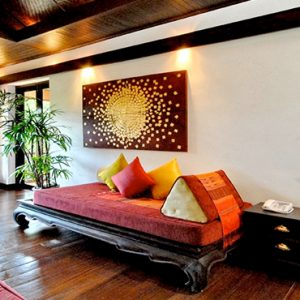 Thailand Honeymoon Packages Rockys Boutique Resort, Koh Samui Deluxe Thai Pool Villa6