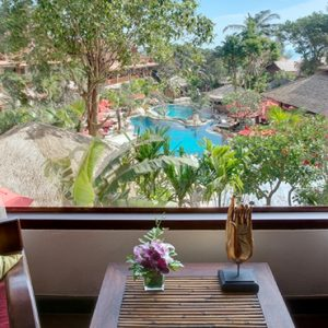 Thailand Honeymoon Packages Rockys Boutique Resort, Koh Samui Deluxe Thai Pool Villa8