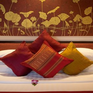 Thailand Honeymoon Packages Rockys Boutique Resort, Koh Samui Deluxe Thai Pool Villa9