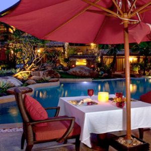 Thailand Honeymoon Packages Rockys Boutique Resort, Koh Samui Dining Room4