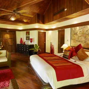 Thailand Honeymoon Packages Rockys Boutique Resort, Koh Samui Garden Cottage