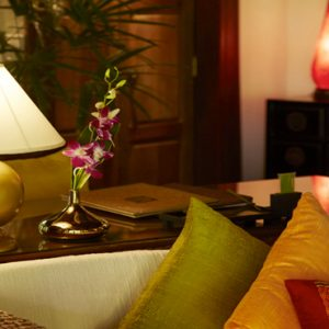 Thailand Honeymoon Packages Rockys Boutique Resort, Koh Samui Garden Cottage3