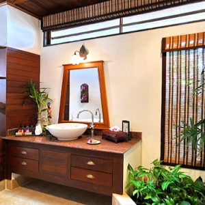 Thailand Honeymoon Packages Rockys Boutique Resort, Koh Samui Junior Beachfront Suites
