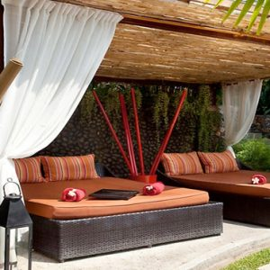 Thailand Honeymoon Packages Rockys Boutique Resort, Koh Samui Pool Cabana