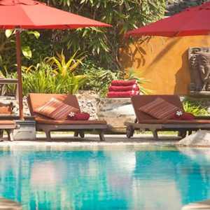 Thailand Honeymoon Packages Rockys Boutique Resort, Koh Samui Pool2
