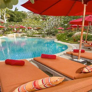 Thailand Honeymoon Packages Rockys Boutique Resort, Koh Samui Pool5