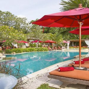 Thailand Honeymoon Packages Rockys Boutique Resort, Koh Samui Pool7