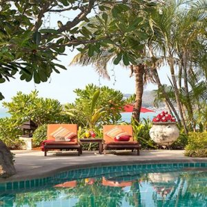 Thailand Honeymoon Packages Rockys Boutique Resort, Koh Samui Pool8