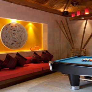 Thailand Honeymoon Packages Rockys Boutique Resort, Koh Samui Snooker Pool Table