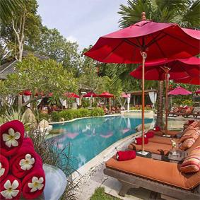 Thailand Honeymoon Packages Rockys Boutique Resort, Koh Samui Thumbnail