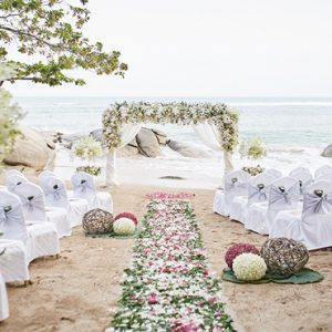 Thailand Honeymoon Packages Rockys Boutique Resort, Koh Samui Wedding