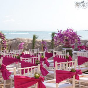 Thailand Honeymoon Packages Rockys Boutique Resort, Koh Samui Wedding3