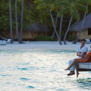 Water Villas 2 - Bora Bora Pearl Beach Resort - Luxury Bora Bora Honeymoon Packages