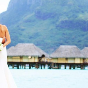 Wedding - Bora Bora Pearl Beach Resort - Luxury Bora Bora Honeymoon Packages