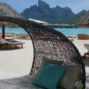 dining 5 - Four Seasons Bora Bora - Luxury Bora Bora Honeymoon Packages