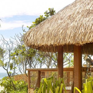 gym - Four Seasons Bora Bora - Luxury Bora Bora Honeymoon Packages