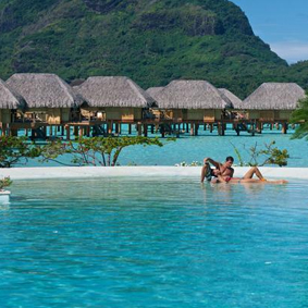 thumbnail 2 - Bora Bora Pearl Beach Resort - Luxury Bora Bora Honeymoon Packages