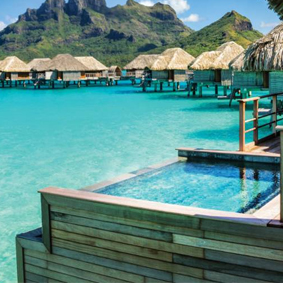 thumbnail - Four Seasons Bora Bora - Luxury Bora Bora Honeymoon Packages