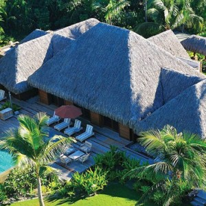 villas 3 - Four Seasons Bora Bora - Luxury Bora Bora Honeymoon Packages