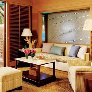 villas 8 - Four Seasons Bora Bora - Luxury Bora Bora Honeymoon Packages