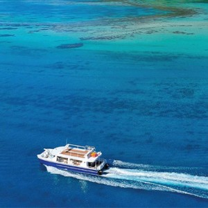 watersports 2 - Four Seasons Bora Bora - Luxury Bora Bora Honeymoon Packages