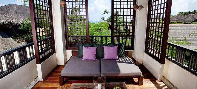 Anantara Lawana Resort And Spa  Stars