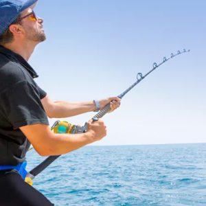 Thailand Honeymoon Package Anantara Mai Khao Phuket Villas Big Game Fishing