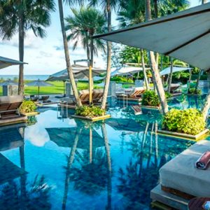 Thailand Honeymoon Package Anantara Mai Khao Phuket Villas Infinity Bar