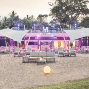 Thailand Honeymoon Package Anantara Mai Khao Phuket Villas M Beach Club Phuket