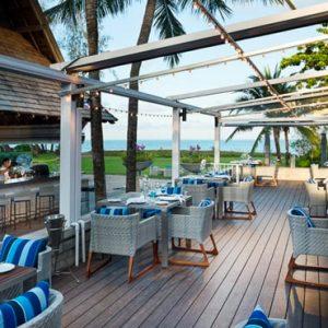 Thailand Honeymoon Package Anantara Mai Khao Phuket Villas Sea Fire Salt