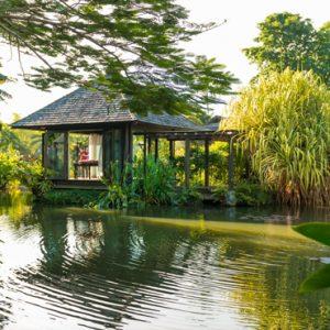 Thailand Honeymoon Package Anantara Mai Khao Phuket Villas Spa Exterior