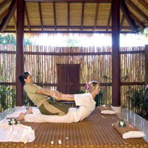 Thailand Honeymoon Package Anantara Mai Khao Phuket Villas Thai Massage